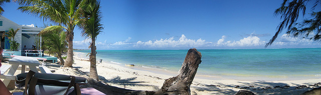 climate and weather in the turks and caicos islands