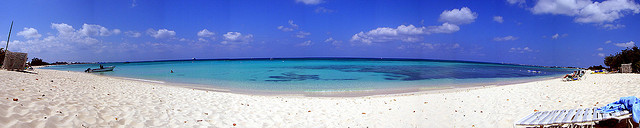 climate and weather in the Cayman Islands