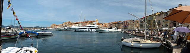 climate and weather in st tropez
